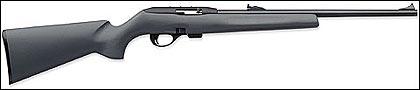 Remington .17 Mag Autoloader