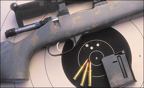 The 6.8mm Remington SPC