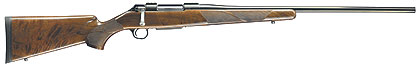 New Rifle Roundup
