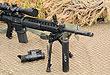 Semiauto Sniper