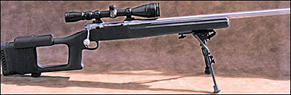 Savage 12VSS-S
