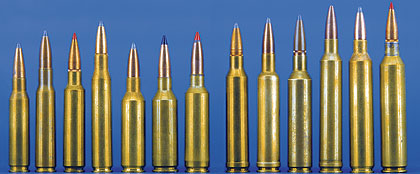Once considered an exotic European, 7mm has become a favorite domestic caliber.