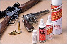 Tactical Gun Lubricant