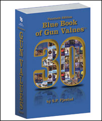 New Blue Book of Gun Values