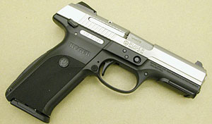 Ruger Issues Product Safety Warning and Recall Notice of SR9 Pistol