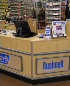 Shotgun News Dominates Wal-Mart