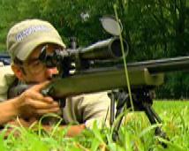 FNH Sniper Rifles