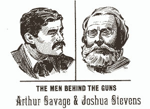 A Brief History of Savage Arms
