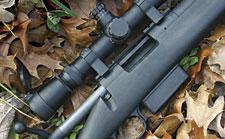 Sniper Rifle Essentials
