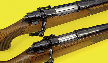 Remington Model 799