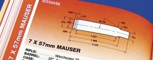 7 x 57mm Mauser