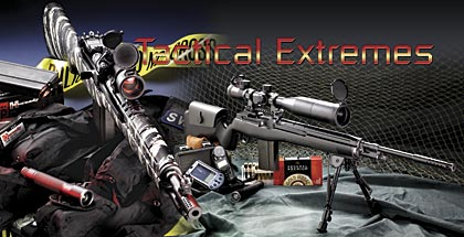 Tactical Extremes: Springfield Tactical Rifles
