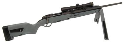 Cooper's Steyr Scout Rifle Available Again