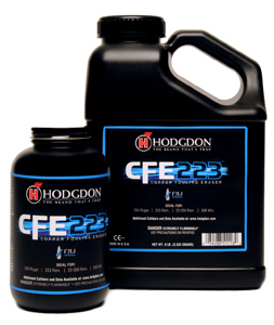 Hodgdon CFE223