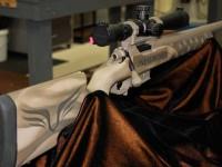 Roberts Precision Rifles Lone Survivor Foundation rifle