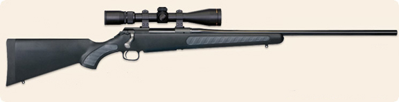 Thompson/Center is recalling Venture rifles manufactured prior  to October 28, 2011.  To