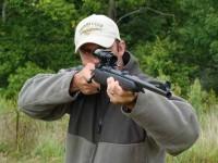 CZ 550 Carbine Kevlar