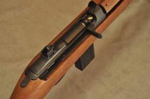 Auto-Ordnance M1 carbine receiver