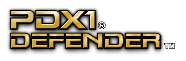winchester pdx1 defender logo