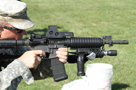 .223 Rem vs. 5.56 NATO: What's the Difference?