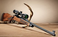 Remington 700 BDL 50th anniversary edition
