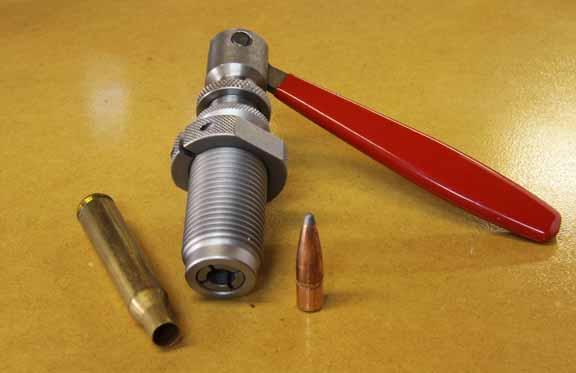 Hornady Cam-Lock bullet puller
