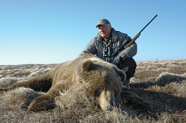 What To Look For In A Brown Bear Rifle