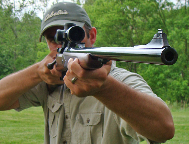 Spit Shine: 4 Steps To A Clean Rifle