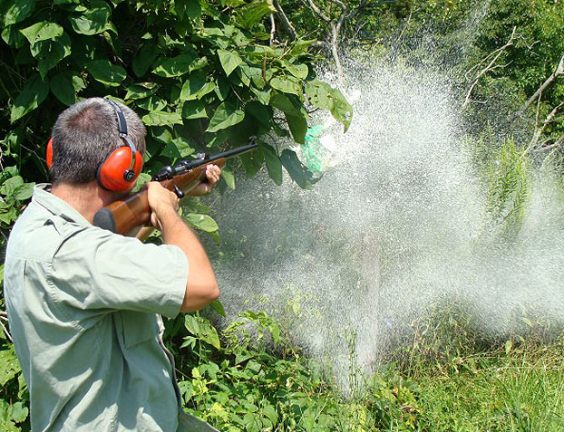 Don't Flinch! 8 Ways to Save Yourself from Rifle Recoil