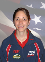 2012 USA Olympic Rifle Team