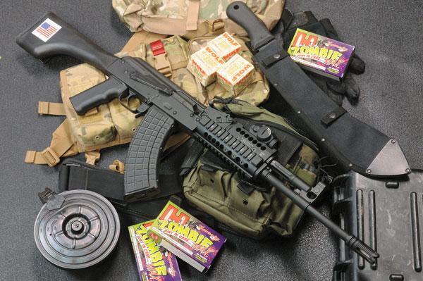 One Hell of a Rifle: The I.O. Inc. Hellhound Review