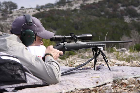 Review: Ruger American Rifle