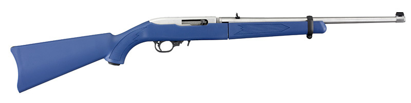 USA Shooting Team Ruger 10/22 Takedown
