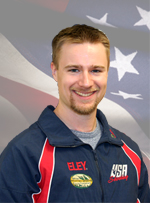 History almost repeated itself in the Men's 50m 3 Position final. USA shooter Matt Emmons—who