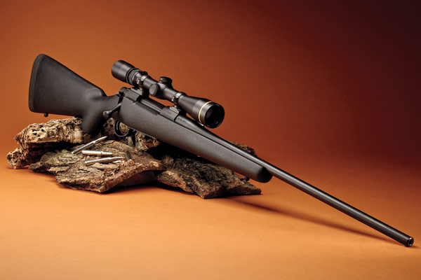Turning Pro: Nosler Model 48 Professional Review