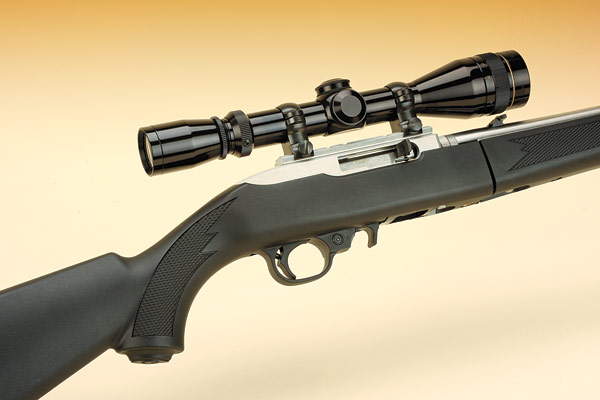 Ruger 10/22 Takedown Review - RifleShooter