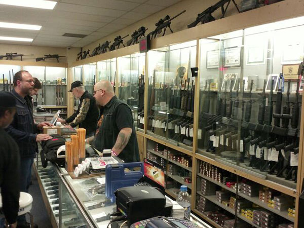 Tactical Gun Shop Virginia Beach