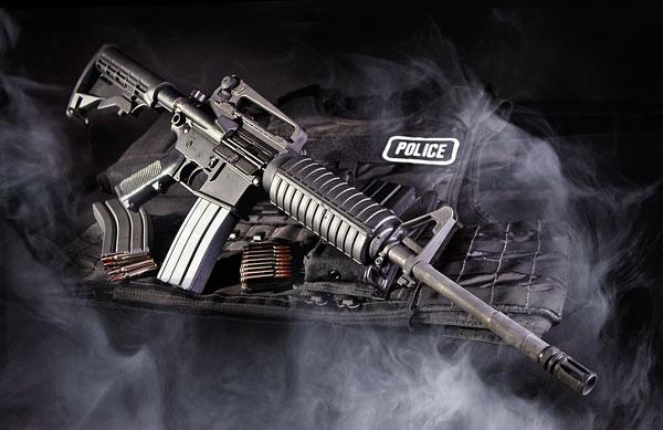 SIG Sauer M400 Review