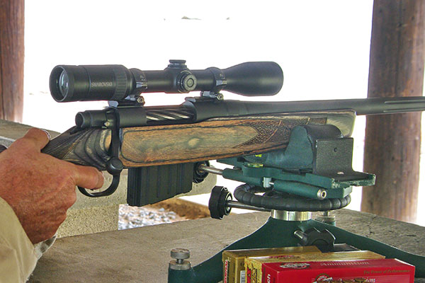Everyman Rifle: Mossberg MVP in 7 62 Review