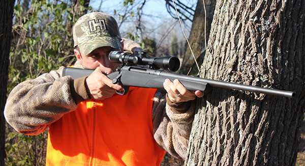 Natural Selection: Remington Model 783 Review