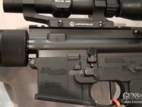SIG M400 Varmint
