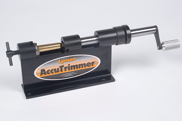 Ammo Reloading Tips: How Does Neck Turning Affect Accuracy?