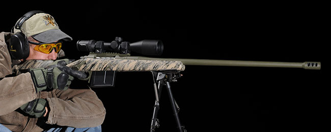 Hill Country Rifles Long Range Hunter Review