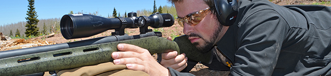 Gear Guide: What You Need to Make a 1,000-Yard Shot