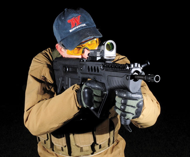 Bully Bullpup: IWI Tavor Review
