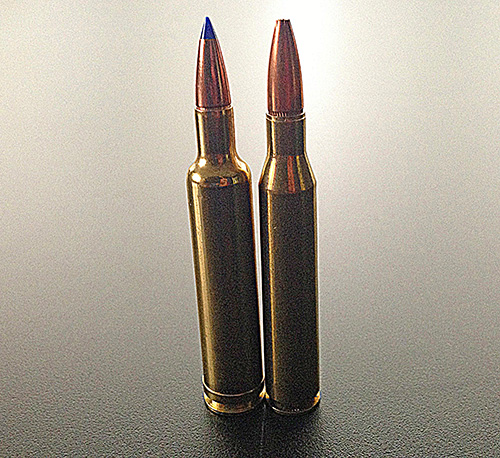 Even though it isn't as fast as the .257 Weatherby Mag, the .25-06 Remington cartridge is no slouch. Here's why.