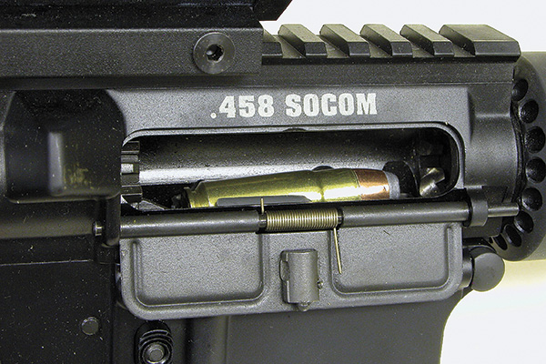 Big Bore Upgrade: Should You Hunt Dangerous Game with an AR-