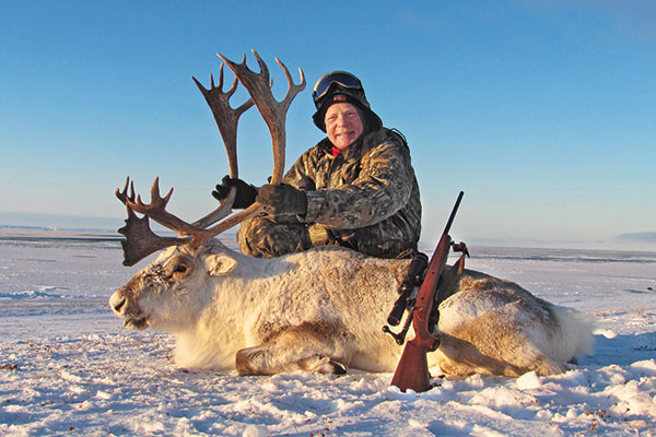How Hunting Conditions and Weather Affect Rifle Performance