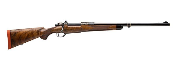 World's Greatest Hunting Rifle: D'Arcy Echols Legend Review