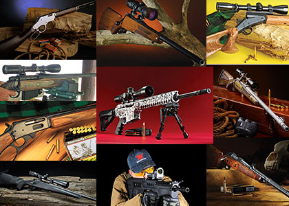 RifleShooter's Best Rifle Reviews of 2013